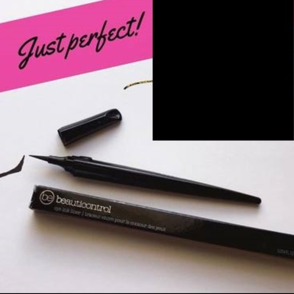 Beauticontrol Other - Beauticontrol eye ink liner in black - NEW